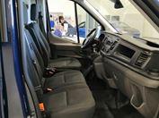 Nový Ford Transit Trend 350 L3,  Van, EcoBlue 96kW/130k, 6st.manuální